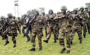 Nigerian military impose curfew in north eastern state of Adamawa