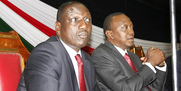 President Uhuru Kenyatta and his deputy William Ruto are expected to unveil a list of 22 Principal Secretary nominees any day from today.