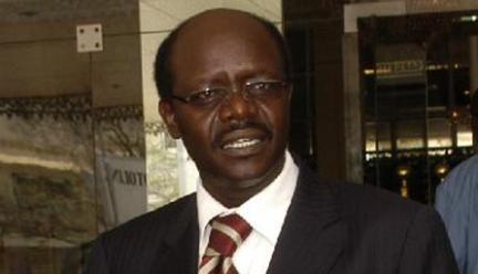 Mukhisa Kituyi nominated to lead UN trade body