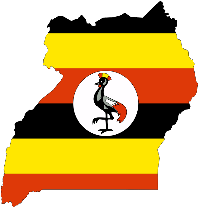 Ugandan General Fighting Abuse of State Powers