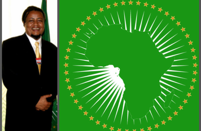 African Union 50th Celbration