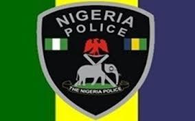nigeria police logo