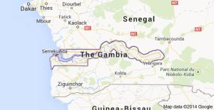 Image Source: Google Maps.