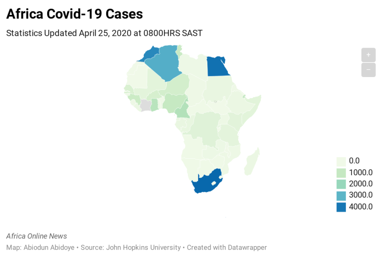 DMOHE-africa-covid-19-cases