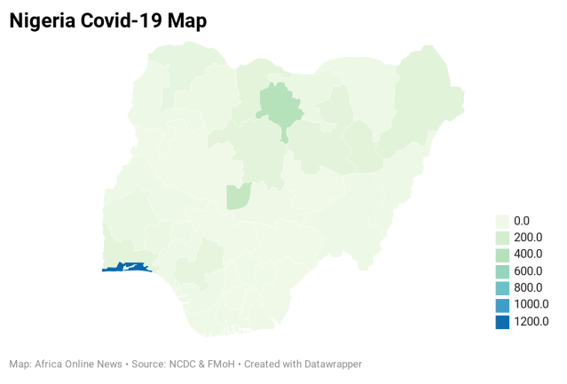 fIDAR-nigeria-covid-19-map